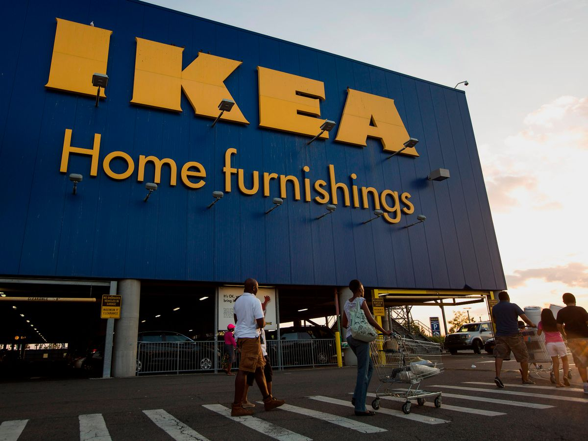 Ikea Bank Holiday Opening Times Warrington New Mini Ikea Store To Open In Uk This Autumn And Here S