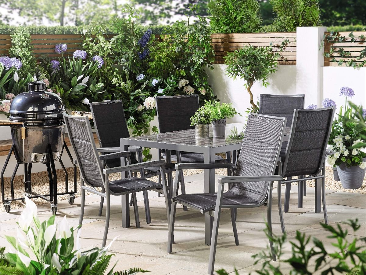 Aldi To Sell Garden Furniture Almost Identical To John Lewis Range And You Won T Believe How Much Cheaper It Is Mirror Online - Garden Furniture Clearance Southampton