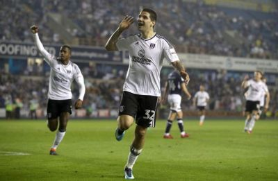 Millwall 0-3 Fulham: Ryan Sessesgnon continues meteoric rise with match-winning display at Lions ...
