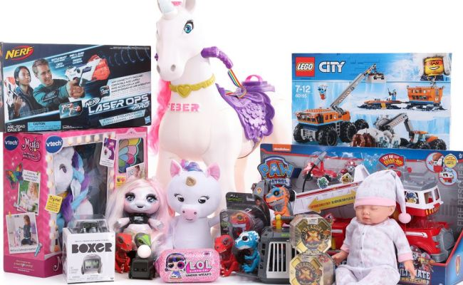 Argos Reveals Top Toys For Christmas 2018 And They Are