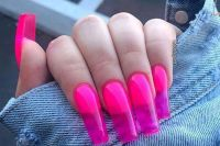 Jelly nails are the big new summer beauty trend - and ...