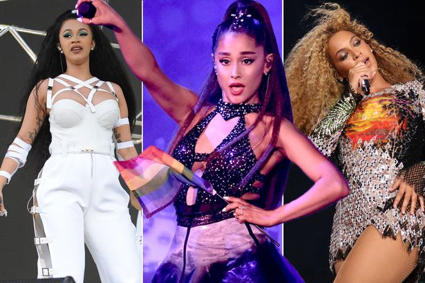 MTV VMAs 2018 When are the Video Music Awards? Date, seating chart