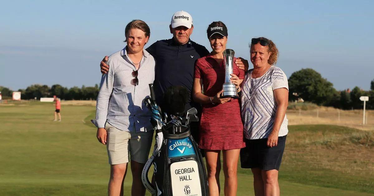 british open golf tv australia
