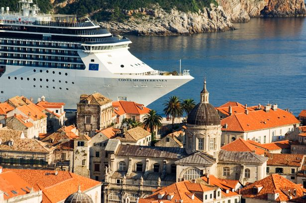 Best Mediterranean cruises for 2019/2020 and where to find more