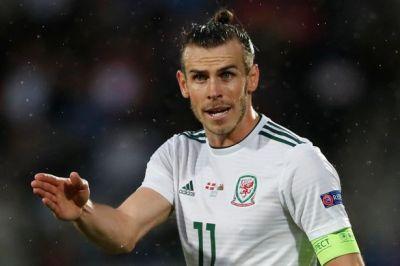 Ryan Giggs fordert Wales Sternchen zu heben das Dach Fürstentum Stadion, Rückkehr gegen Spanien ...