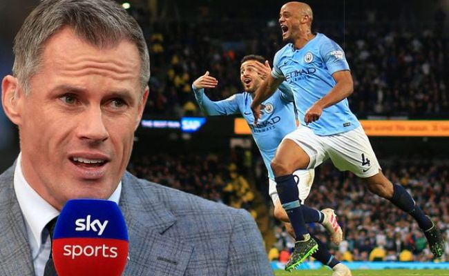 What Jamie Carragher And Gary Neville Predicted At The Start Of The Premier League Season