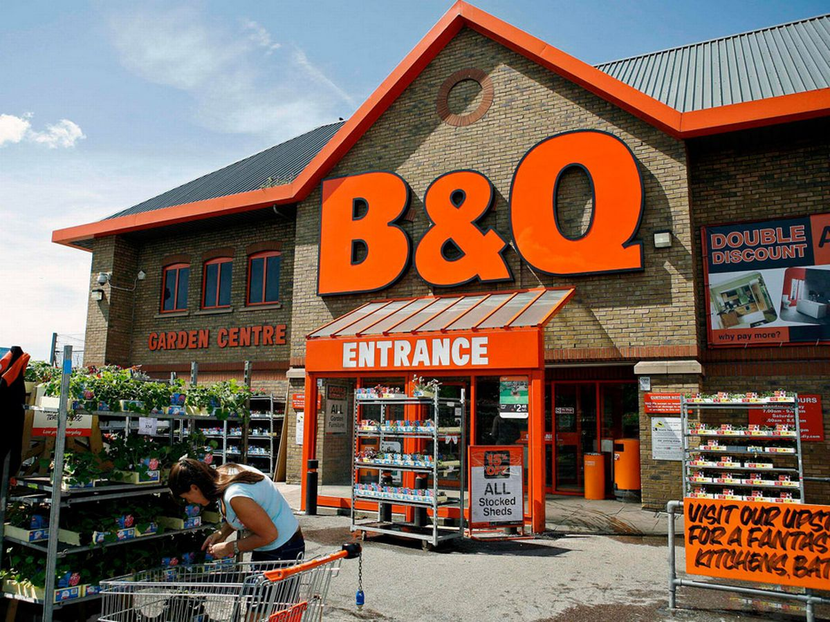 Diy Bank Holiday Offers 2018 Opening Times For B Q Homebase Argos Screwfix And
