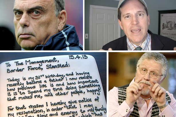 I quit! The top 17 best resignation letters - Mirror Online