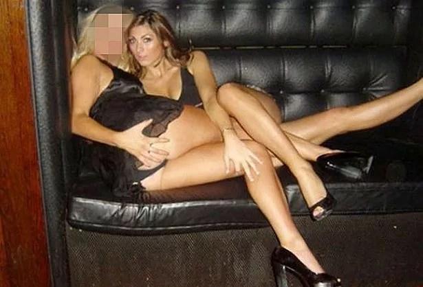 Girl Boss Wallpaper Hd Apprentice Star Luisa Zissman S Drug Fuelled Sex Parties