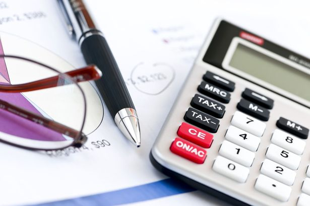 Tax calculator - what you will pay in 2015 \/ 2016 - Mirror Online - income tax calculator