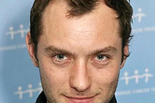 Jude Law to play Dr Watson in Sherlock Holmes film - Mirror Online - dr watson i presume