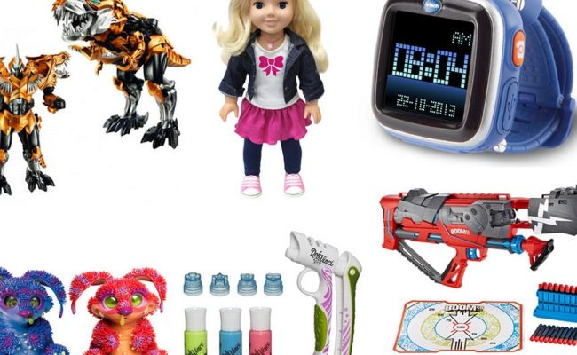 Top 10 Children S Toys For Christmas 2014 Include Doll