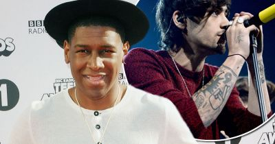 One Direction's Zayn Malik is recording soul anthem with UK artist Labrinth - Mirror Online
