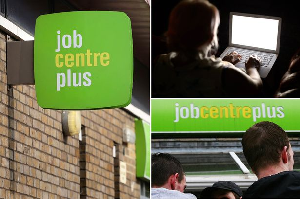 Crooks use fake job websites to rip off unemployed youngsters - websites to look for jobs