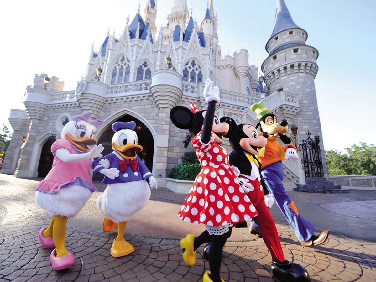 Disneyland Florida Cheap Walt Disney World Holidays And Top Tips For Finding Ticket