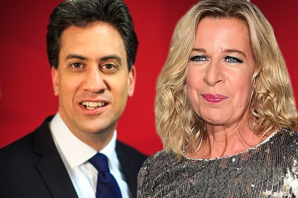 Katie Hopkins urged to apologise to autism community for Ed Miliband - Successful Person With Autism