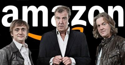 How much have Amazon paid for former Top Gear trio Jeremy Clarkson, Richard Hammond and James ...