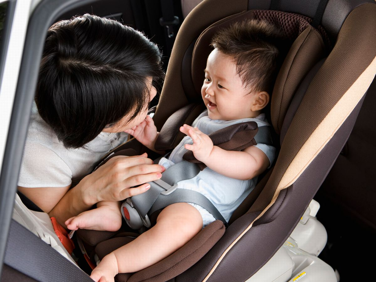 Baby Car Seat Uk Child Car Seat Regulations Changed On March 1 Here S What