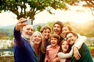 Poll reveals the 30 secrets to happy family life – and it ...