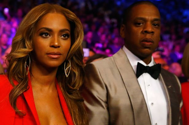 Beyonce 39screamed At Jay Z39 During Furious Argument As Hip