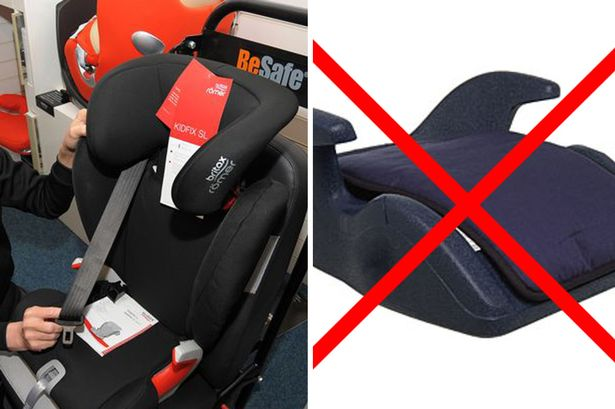 Child Car Seats Latest News Updates Pictures Video