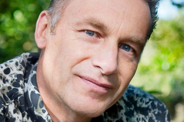Chris Packham\u0027s admission that he has Asperger\u0027s is applauded by - Successful Person With Autism
