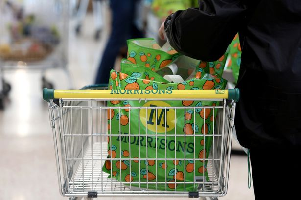 Morrisons Christmas opening and closing times for 2017