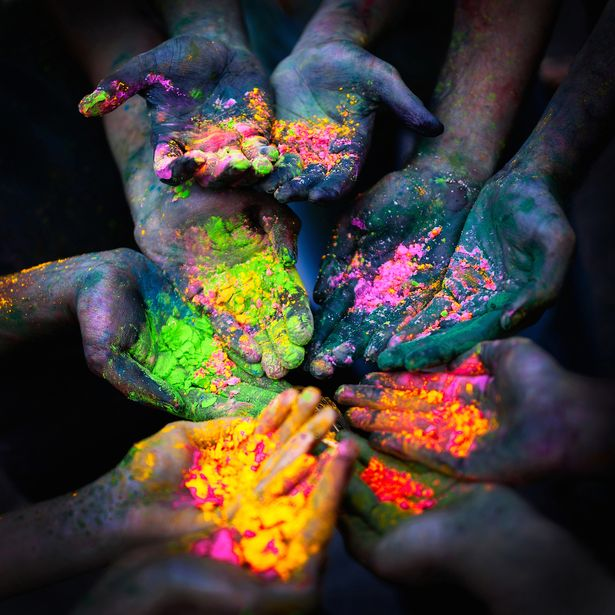 Nachural Wallpaper Full Hd Happy Holi 2018 What Is The Meaning Behind The Hindu