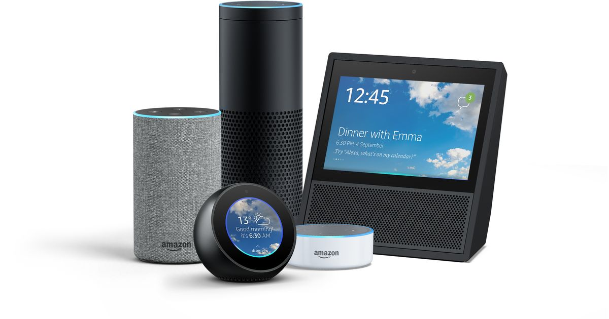 Amazon Echo Deals For 2019 Retail Giant Slashes Price Of Popular Smart Home Devices Mirror Online - Amazon Echo Smart Home