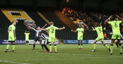 Magpies ratings: Subs change the game as Notts County rescue a point against Cambridge United ...