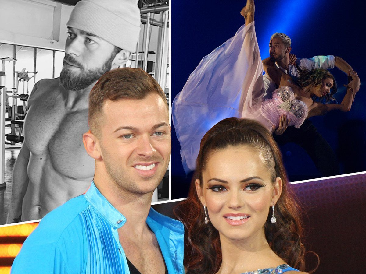 Where Is Former Strictly Come Dancing Pro Artem Chigvintsev Inside Kara Tointon S Ex Boyfriend S Life In America After He Quit Bbc Show In 2013 Ok Magazine