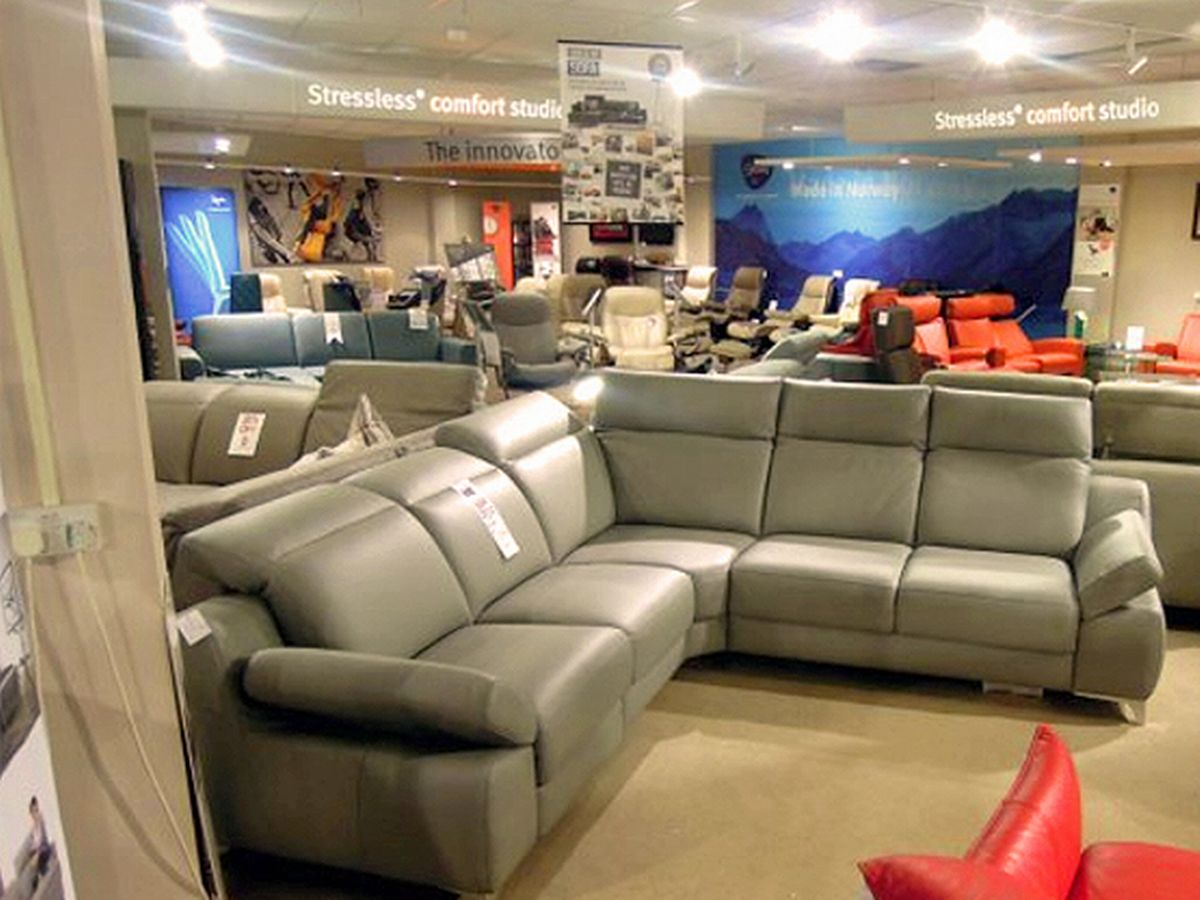 Padfields Furniture Store Is Selling Off Its Entire Stock Ahead Of Huge Makeover Devon Live