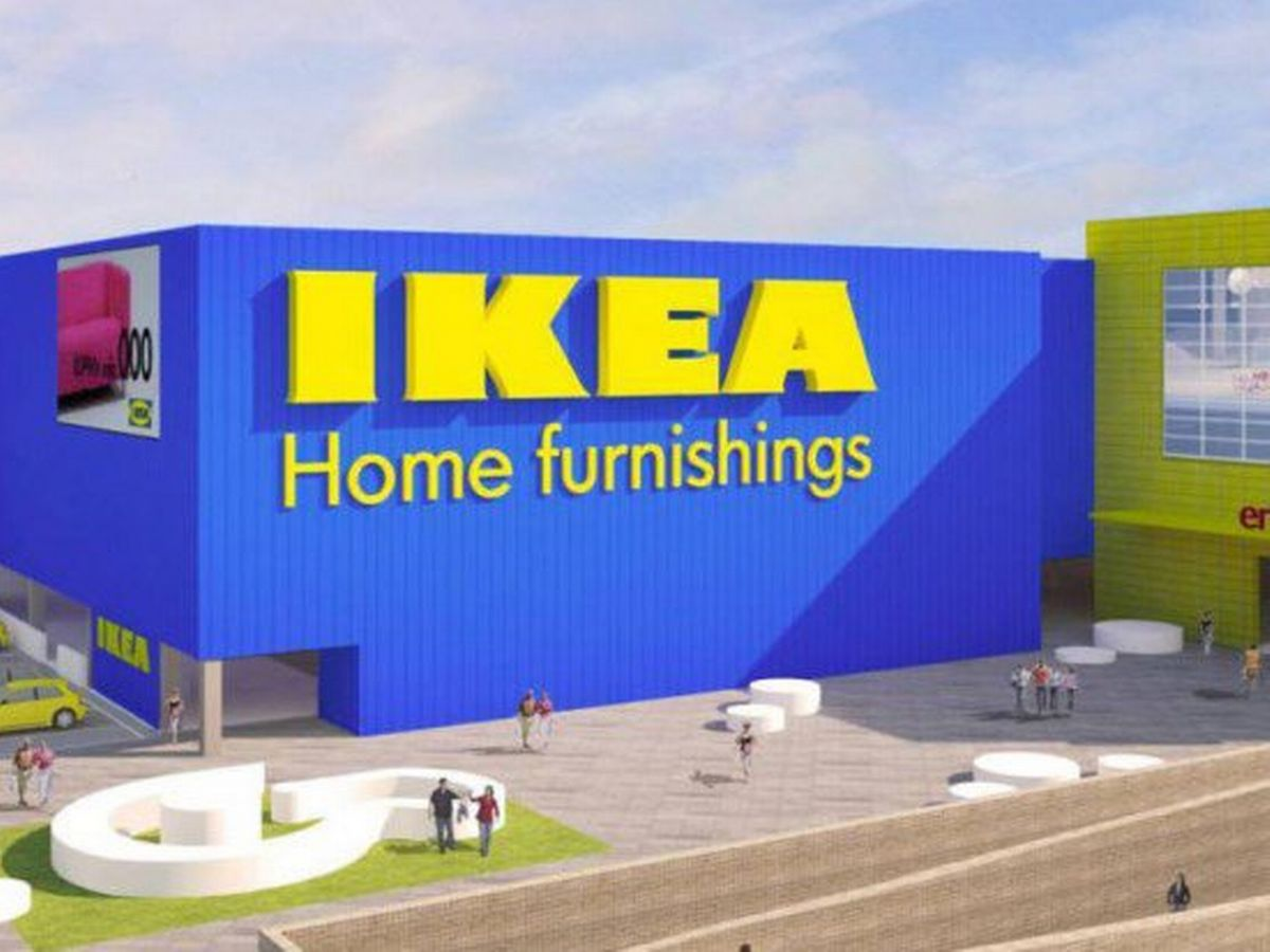 Ikea Bank Holiday Opening Times Warrington A New Ikea Is Opening Half An Hour S Drive From Southport
