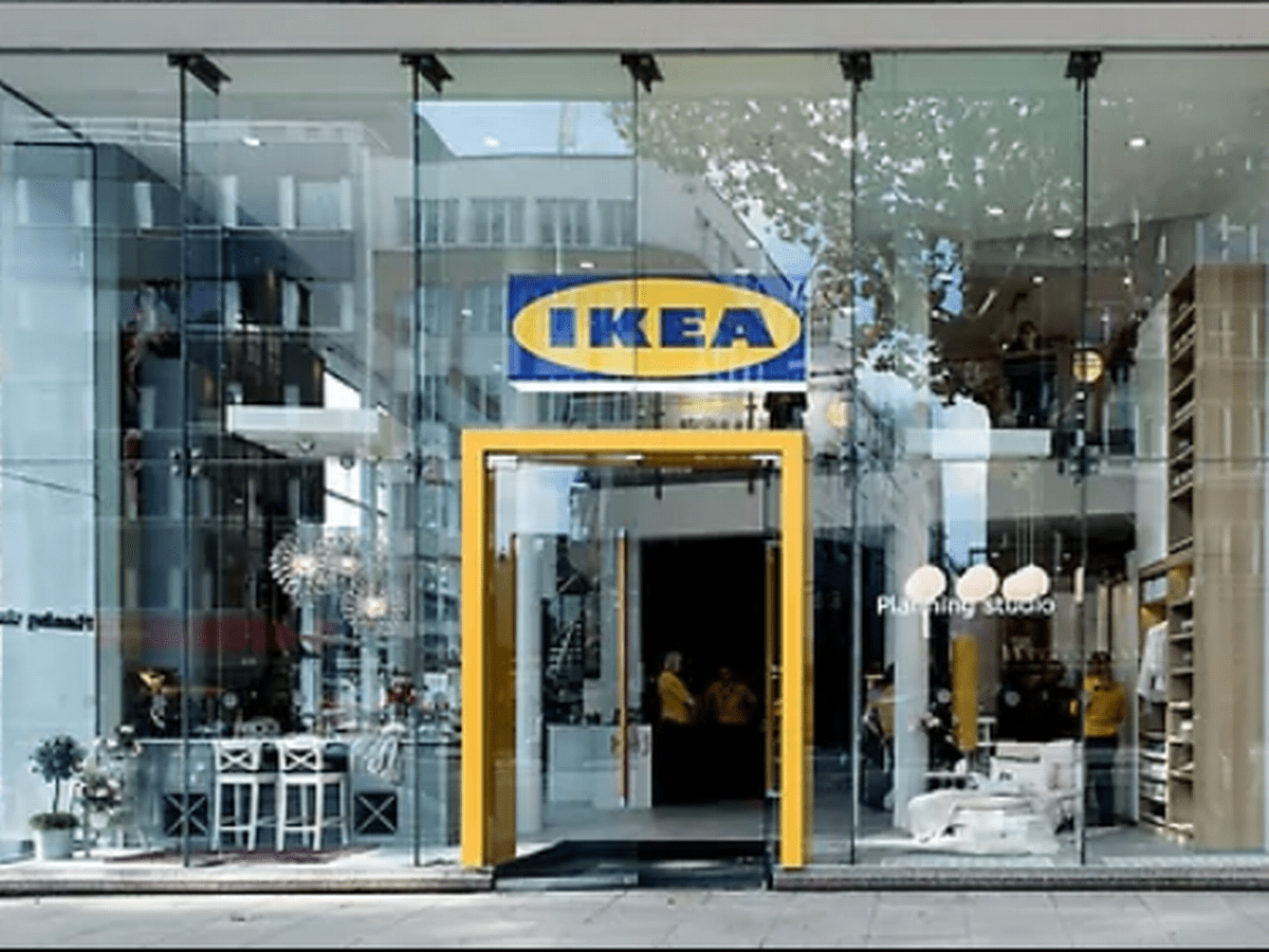 Ikea Bank Holiday Opening Times Warrington Could Ikea Be About To Open A Mini Store In Stoke On Trent