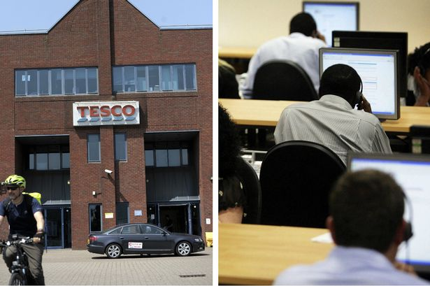 Tesco workers facing redundancy have raised concern over CV and - tesco cv