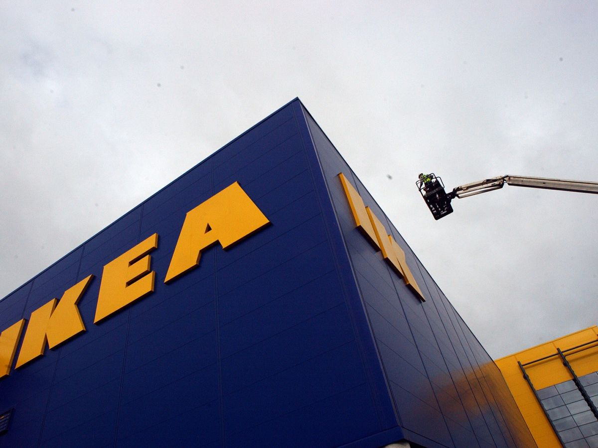 Ikea Bank Holiday Opening Times Warrington Ikea Is To Open Smaller High Street Stores But They Won T