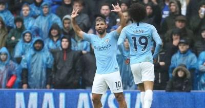Cardiff City v Man City LIVE: Reaction as Premier League champions hit five past Bluebirds ...