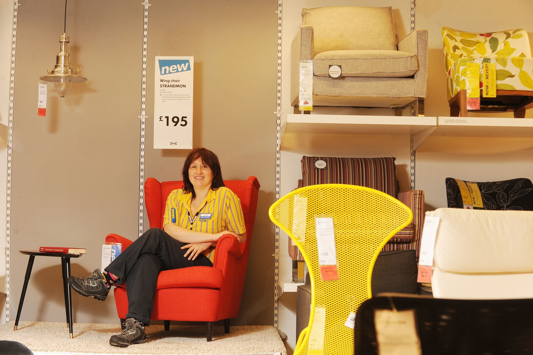 Ikea Trading Hours Ikea Celebrates Its 10th Year Of Trading In Cardiff