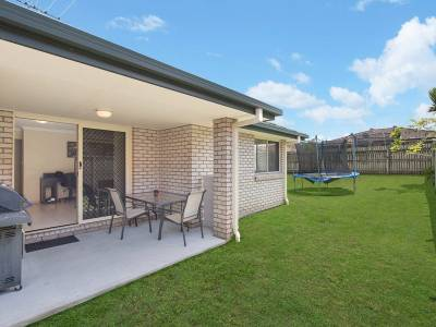 22 Cashmere Street, Rothwell, Qld 4022 - Property Details