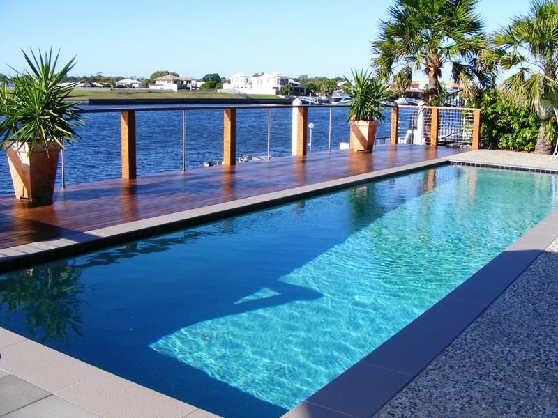 photo modern pool real australian home pool photo home swimming pools diy kris allen daily