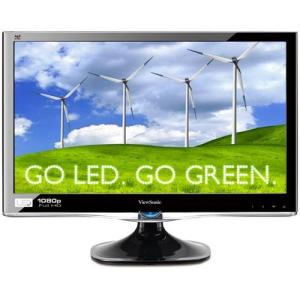 viewsonic 1080p led monitor