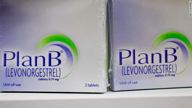 when to start birth control after plan b