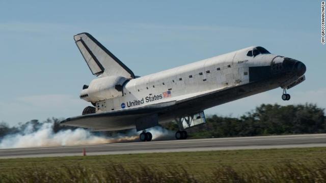Africa 3d Pro Live Wallpaper Space Shuttle Program Fast Facts Cnn Com