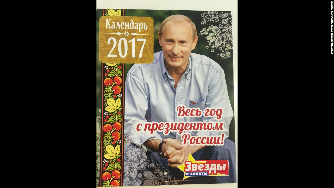 Whole Year Calendar For 2017 Empire State Building Tower Lights Calendar Empire State Vladimir Putins Inspirational 2017 Calendar Cnn