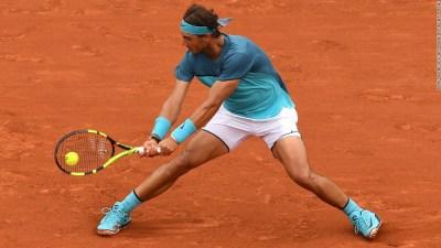 French Open 2017: Rafa Nadal's Roland Garros evolution