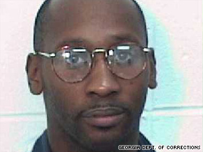 Troy Davis has always maintained his innocence in the 1989 killing of Officer Mark MacPhail.