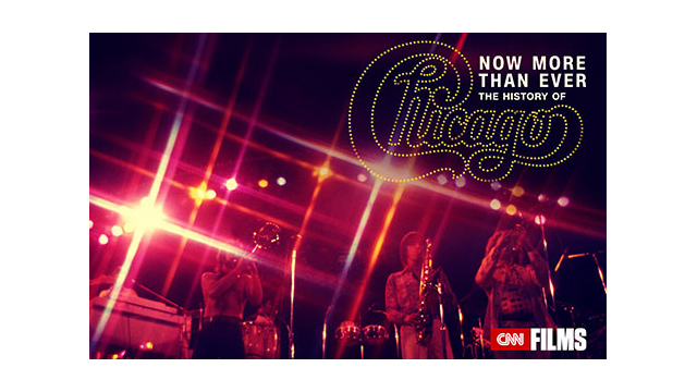 CNN Films Premieres \u0027NOW MORE THAN EVER The History of Chicago\u0027 on