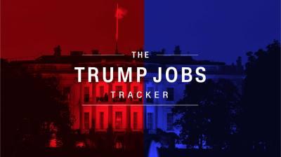 The CNNMoney Trump Jobs Tracker - CNNMoney