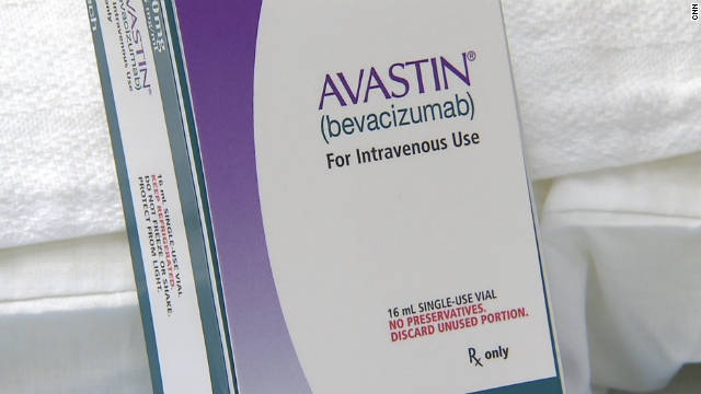 Studies suggest Avastin can help ovarian cancer patients \u2013 The Chart