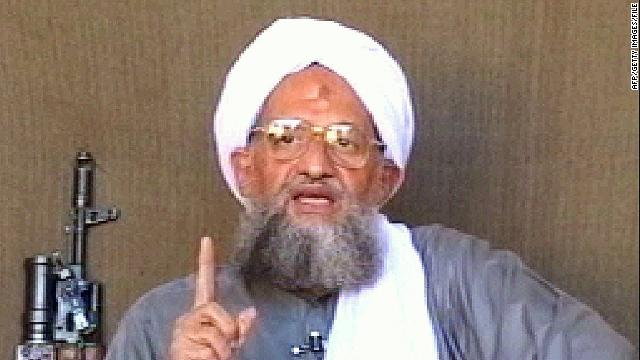 Ayman al-Zawahiri took over leadership of al Qaeda in June 2011 after Osama bin Laden's death.